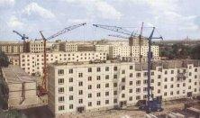 """""""Хрущевки"""": история создания проекта доступного жилья"""